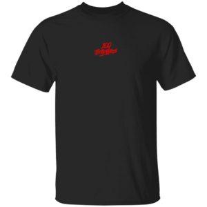 100 Thieves Shirt