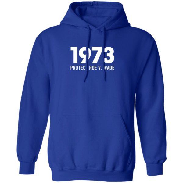 1973 Protect Roe V Wade T Shirt Aimee Carrero