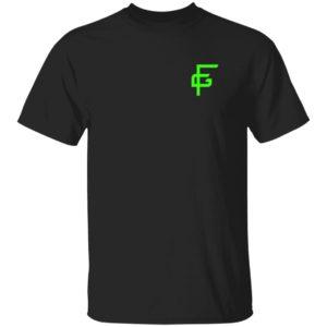 Follow God T Shirt Follow God Chicago