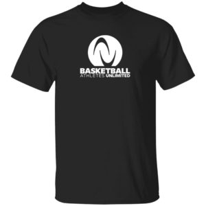 Athletes Unlimited Merch Basketball Rising Tee Shirt Basketball Athletes Unlimited