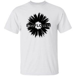 Badflower Merch Daisy Tee Shirt
